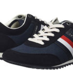 Zapatillas Tommy Hilfiger Corporate Material Mix para hombre baratas en Amazon