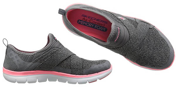 zapatillas Skechers Flex Appeal 2.0-New Image para mujer oferta