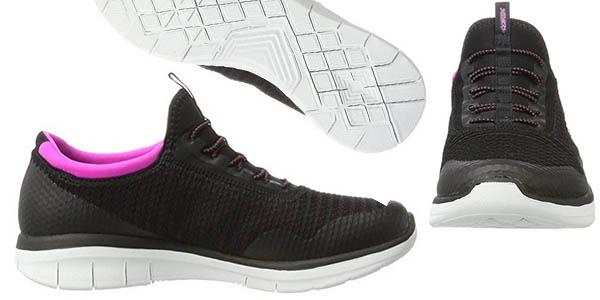 zapatillas Skechers Synergy 2.0-Mirror Image oferta