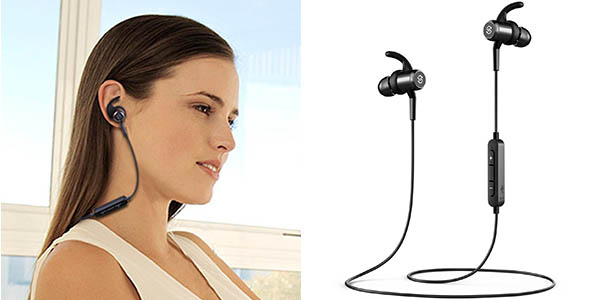Auriculares bluetooth SoundPEATS Q34