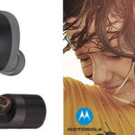 Auriculares deportivos de botón Motorola VerveOnes + ME bluetooth baratos