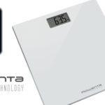 Báscula digital Rowenta Classic Electronic personal scale barata en Amazon