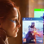 Battlefield V (Battlefield 5) para PS4, Xbox One o PC Origin