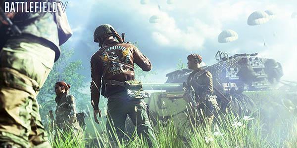 Battlefield V (Battlefield 5) barato