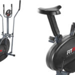 Bicicleta elíptica multifunción Fitfiu ORB2600S barata en eBay