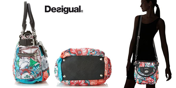 Bolso Desigual YANDI MCBEE Mini chollazo en Amazon