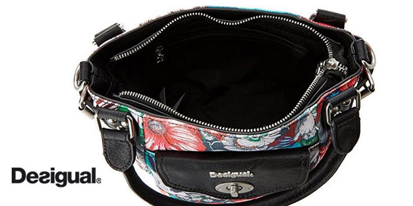 Bolso Desigual YANDI MCBEE Mini chollo en Amazon