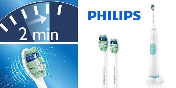 cepillo de dientes eléctrico Philips HX6232/02 barato