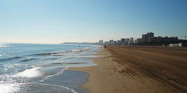 escapada a Mutxamel Alicante en verano a precio de chollo