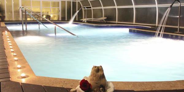 escapada de playa a Alicante en hotel de 4 estrellas oferta