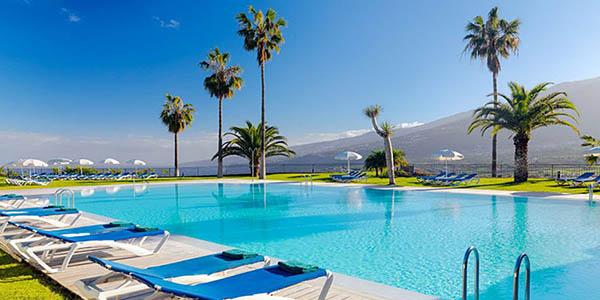 escapada a Tenerife con Todo incluido y alojamiento de niñ@s gratis