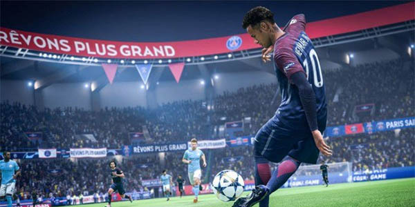 FIFA 19 para PS4, Nintendo Switch, Xbox One y PC Origin barato