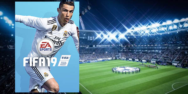 FIFA 19 para PS4, Nintendo Switch, Xbox One y PC Origin