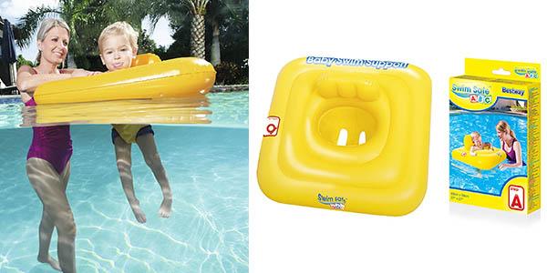 flotador para bebés Bestway en oferta