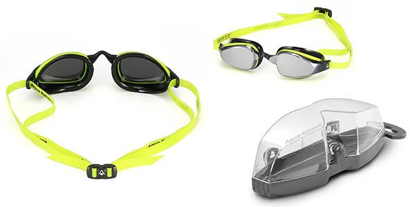 gafas de buceo Michael Phelps Aqua Sphere K180 baratas