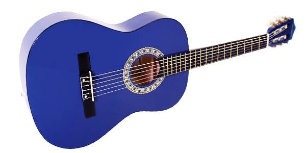 guitarra clásica ideal para principiantes oferta
