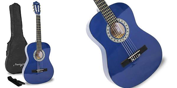 guitarra clásica Martin Smith barata
