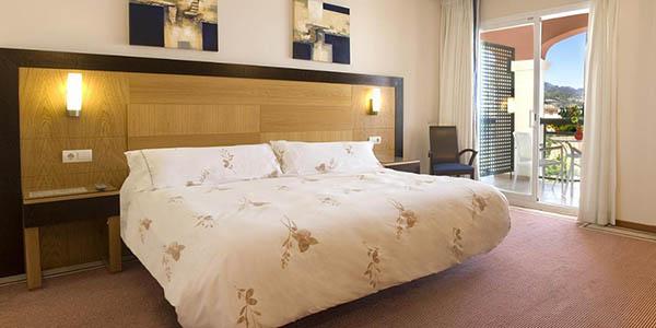 hotel Bonalba Alicante barato