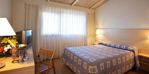 hoteles en Vilafranca del Penedès escapada de Fin de semana