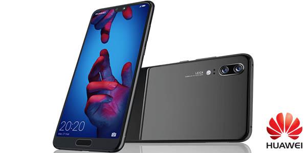 Huawei P20 barato