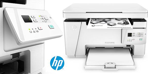 Chollo Impresora Multifunci 243 N Hp Laserjet Pro M26a Por