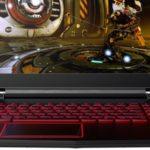 Portátil gaming barato Lenovo Legion Y520-15IKBN