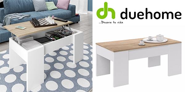 mesa de centro elevable de diseño moderno barata