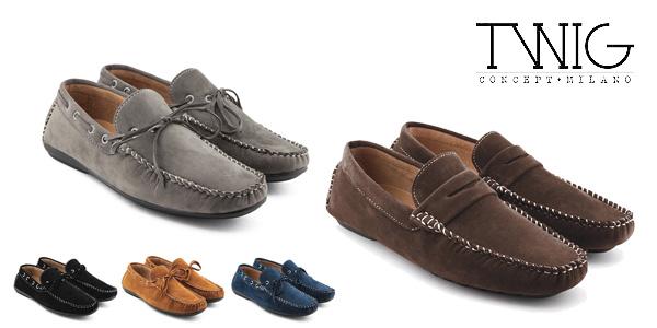 Mocasines Gianni Shoes en varios colores para hombre baratos en eBay