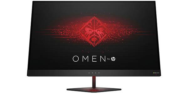 Monitor gaming HP Omen 27 LED QHD