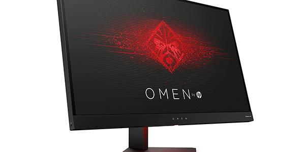 HP Omen 27 LED QHD en Amazon