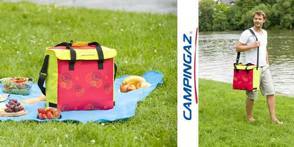 Nevera portátil Campingaz MiniMaxi chollo en Amazon