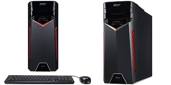 PC Gaming Acer Aspire GX-281