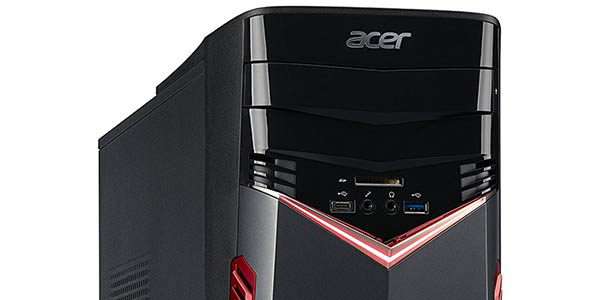 PC gaming Acer Aspire GX-281 barato