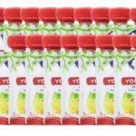 Pack de 18 x 80 gr Yogurines Multifrutas Hero Baby barato en Amazon