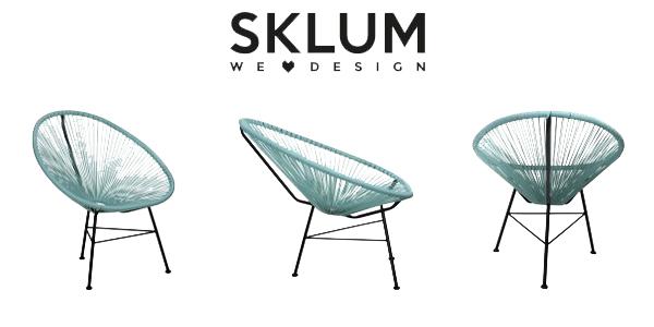 Pack de 2 sillas New Acapulco en muchos colores chollazo en eBay