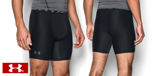 Pantalones cortos de compresión Under Armour HG 2.0 Comp Short baratos