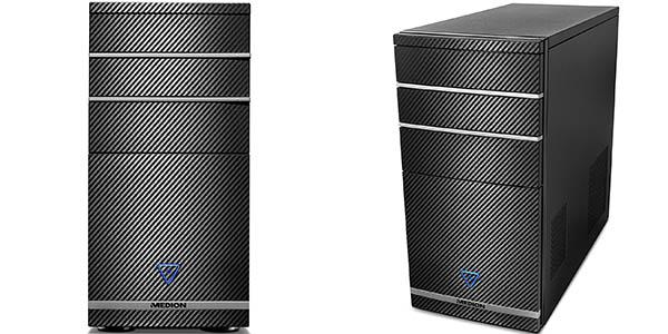Medion Akoya P60001 con Intel Core i5 en Amazon