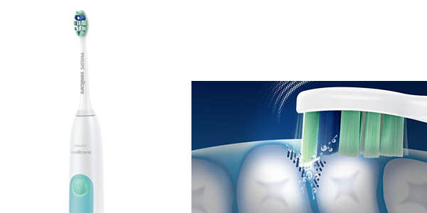 Philips HX6232/02 cepillo de dientes sencillo en oferta