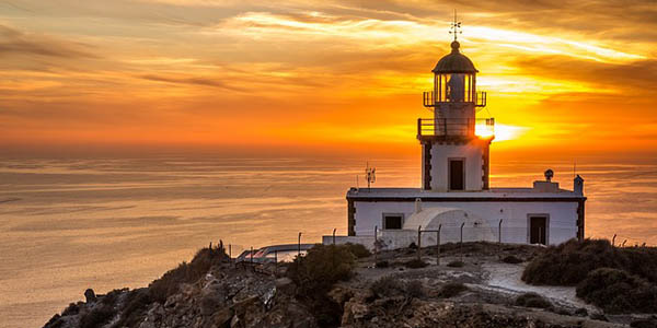 planear viaje a las Islas griegas con presupuesto low cost