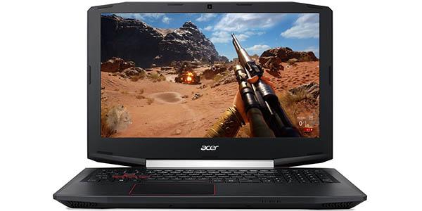 Portátil gaming Acer VX5-591G-5872