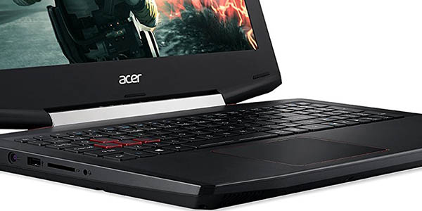 Portátil gaming Acer VX5-591G-5872 barato