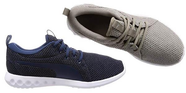 Puma Carson 2 Nature Knit zapatillas para hombre chollo