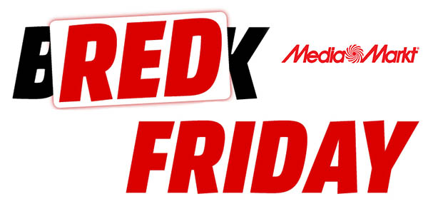 Catálogo Red Friday de Media Markt