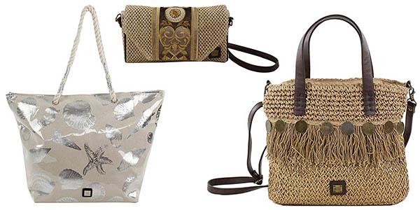 selección de bolsos para mujer Bluebags rebajados