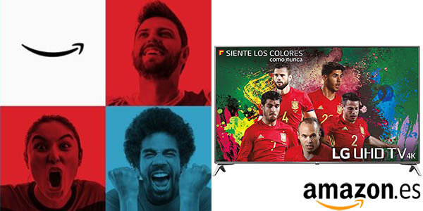 Semana del fútbol en Audio y TV en Amazon