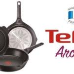 Set de 3 sartenes Tefal Aroma baratas en Amazon