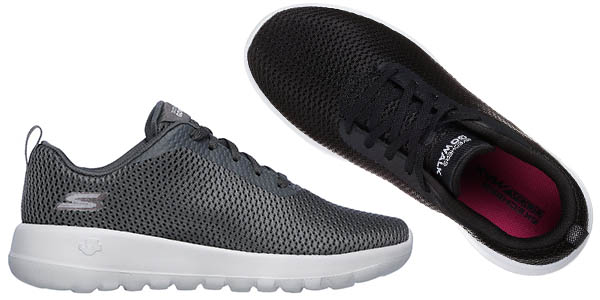 Skechers Go Walk JOy-Paradise zapatillas con plantilla Goga Max chollo