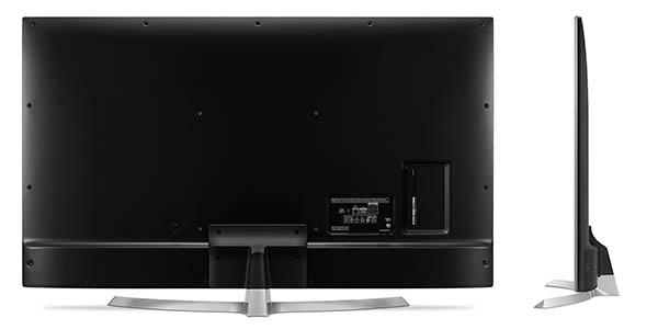 Smart TV LG 75UJ675V UHD 4K HDR en El Corte Inglés