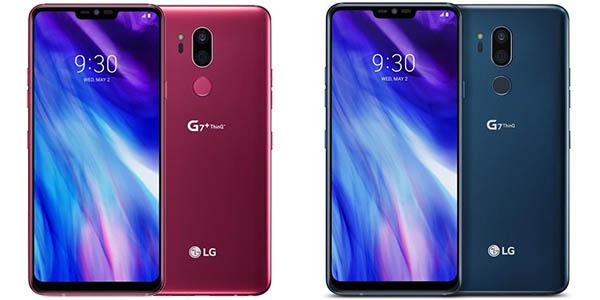 Smartphone LG G7+ ThinQ