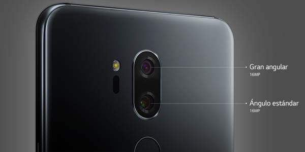 LG G7+ ThinQ barato